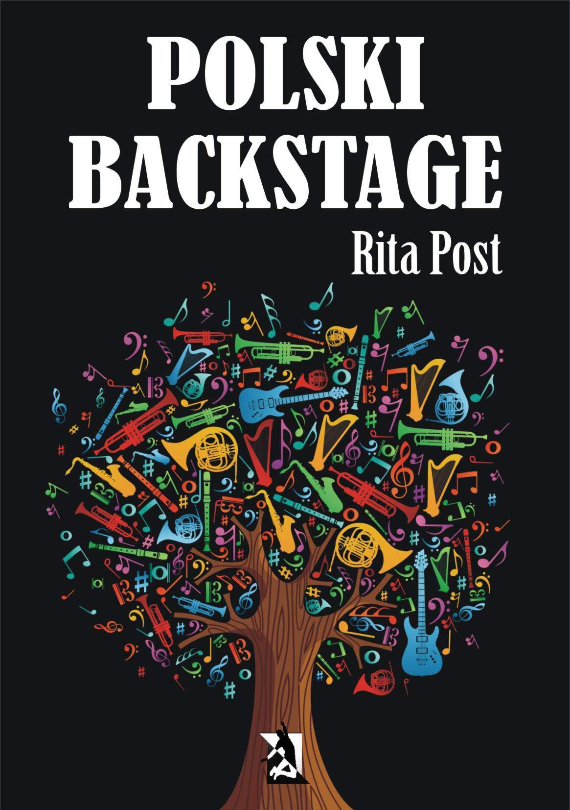 Polski backstage - Ebook (Książka na Kindle) do pobrania w formacie MOBI