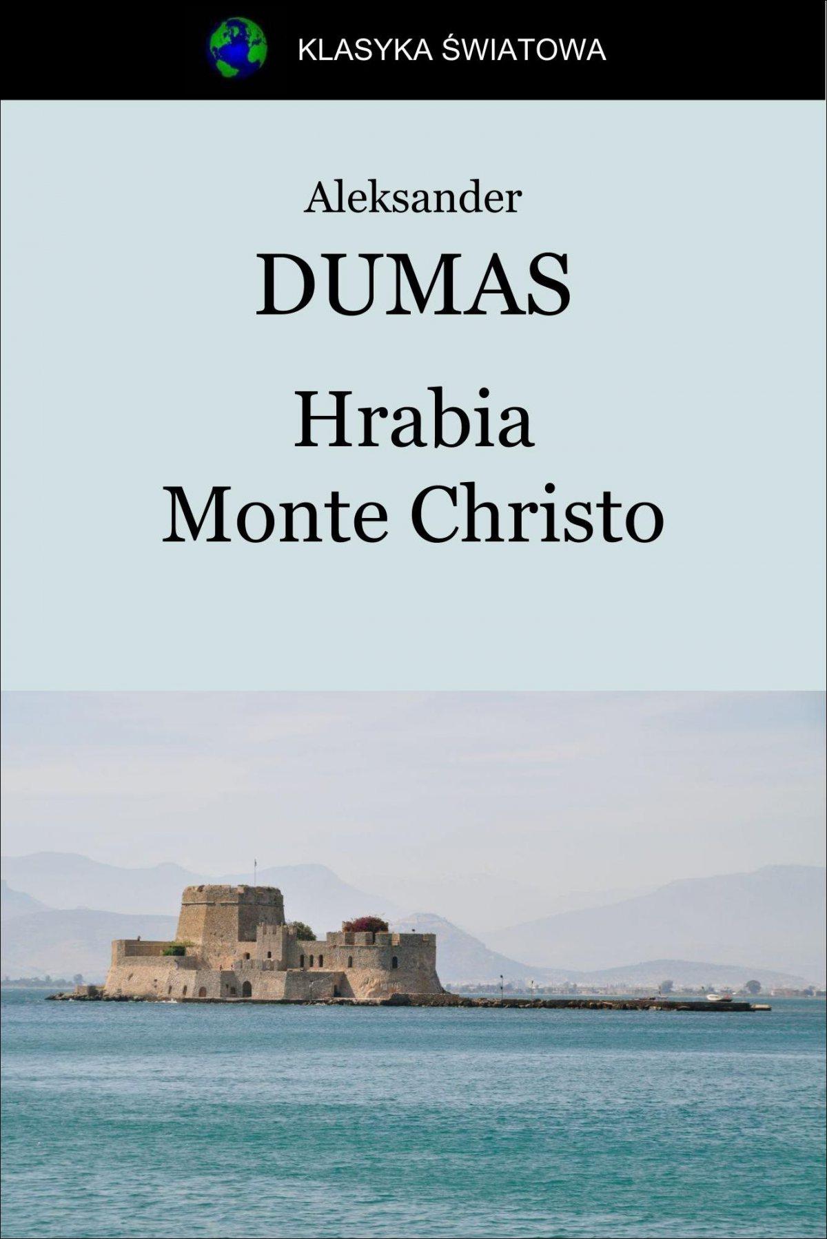 Hrabia Monte Christo - Ebook (Książka EPUB) do pobrania w formacie EPUB