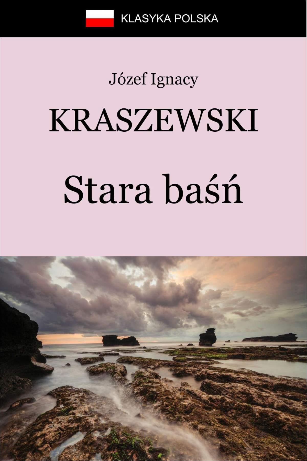 Stara baśń - Ebook (Książka EPUB) do pobrania w formacie EPUB