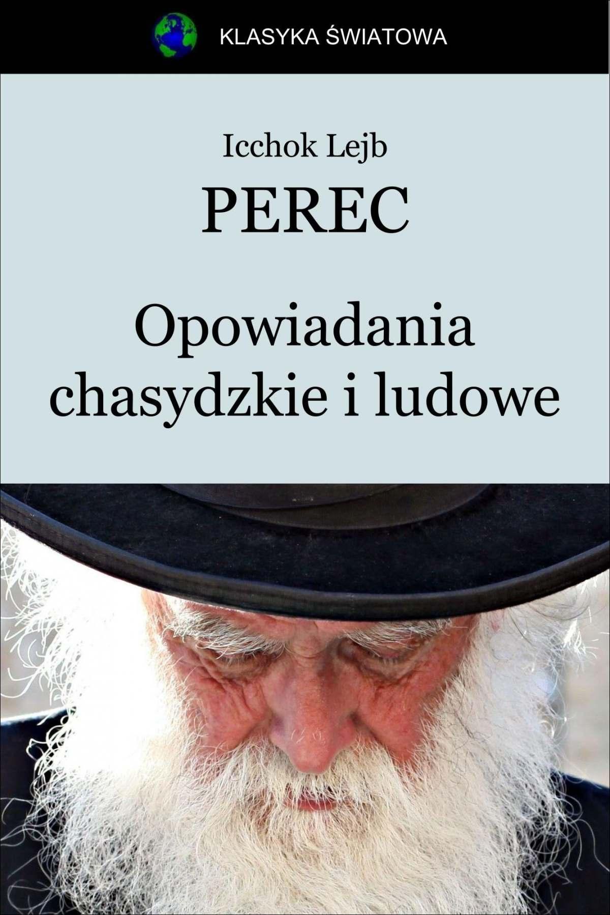 Opowiadania chasydzkie i ludowe - Ebook (Książka EPUB) do pobrania w formacie EPUB