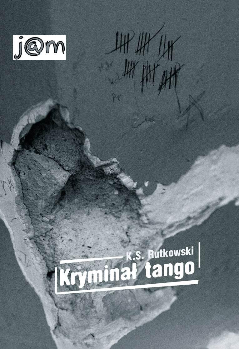 Kryminał Tango - Audiobook (Książka audio MP3) do pobrania w całości w archiwum ZIP