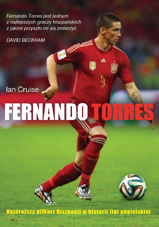 Fernando Torres - Ebook (Książka EPUB) do pobrania w formacie EPUB
