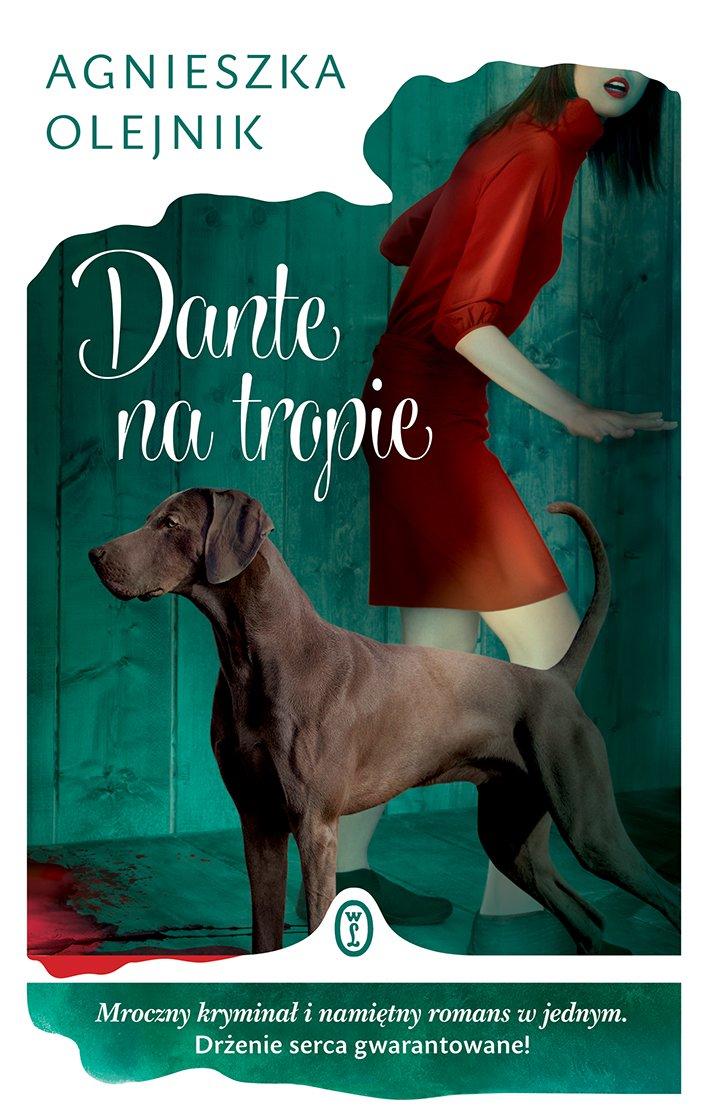 Dante na tropie - Ebook (Książka EPUB) do pobrania w formacie EPUB