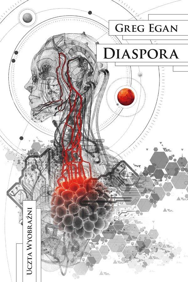 Diaspora - Ebook (Książka EPUB) do pobrania w formacie EPUB