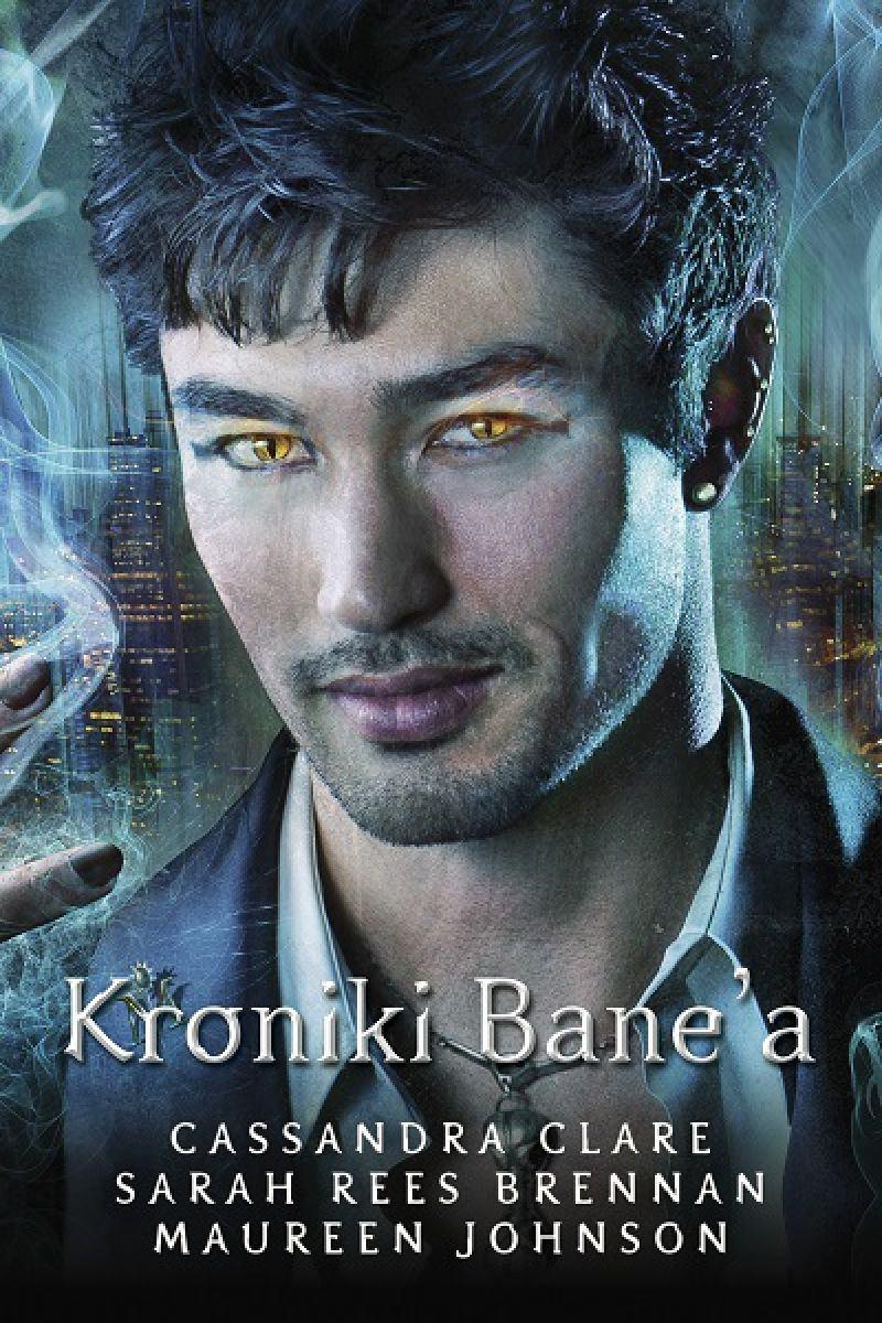 Kroniki Bane'a - Ebook (Książka na Kindle) do pobrania w formacie MOBI