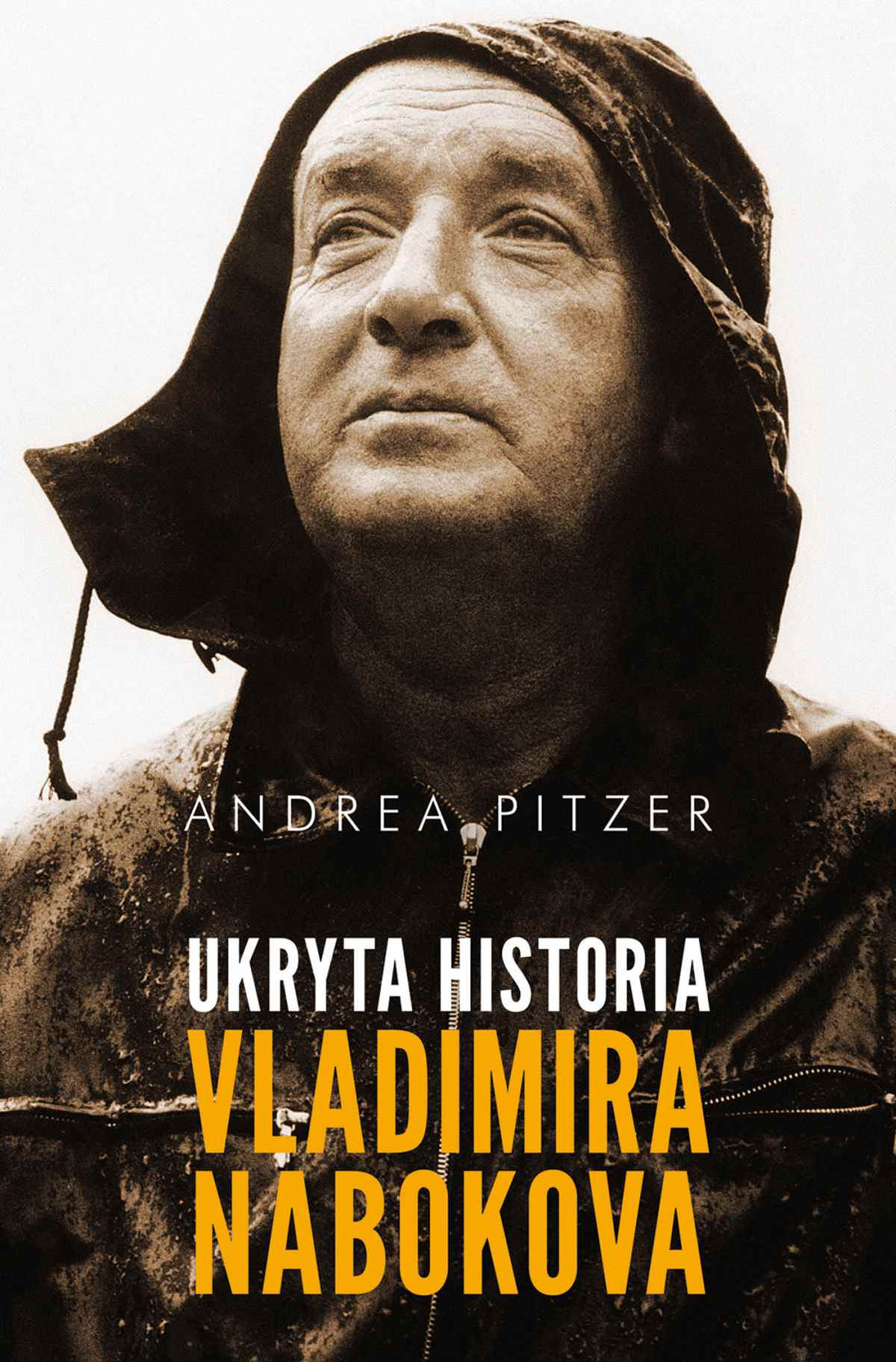 Ukryta historia Vladimira Nabokova - Ebook (Książka EPUB) do pobrania w formacie EPUB