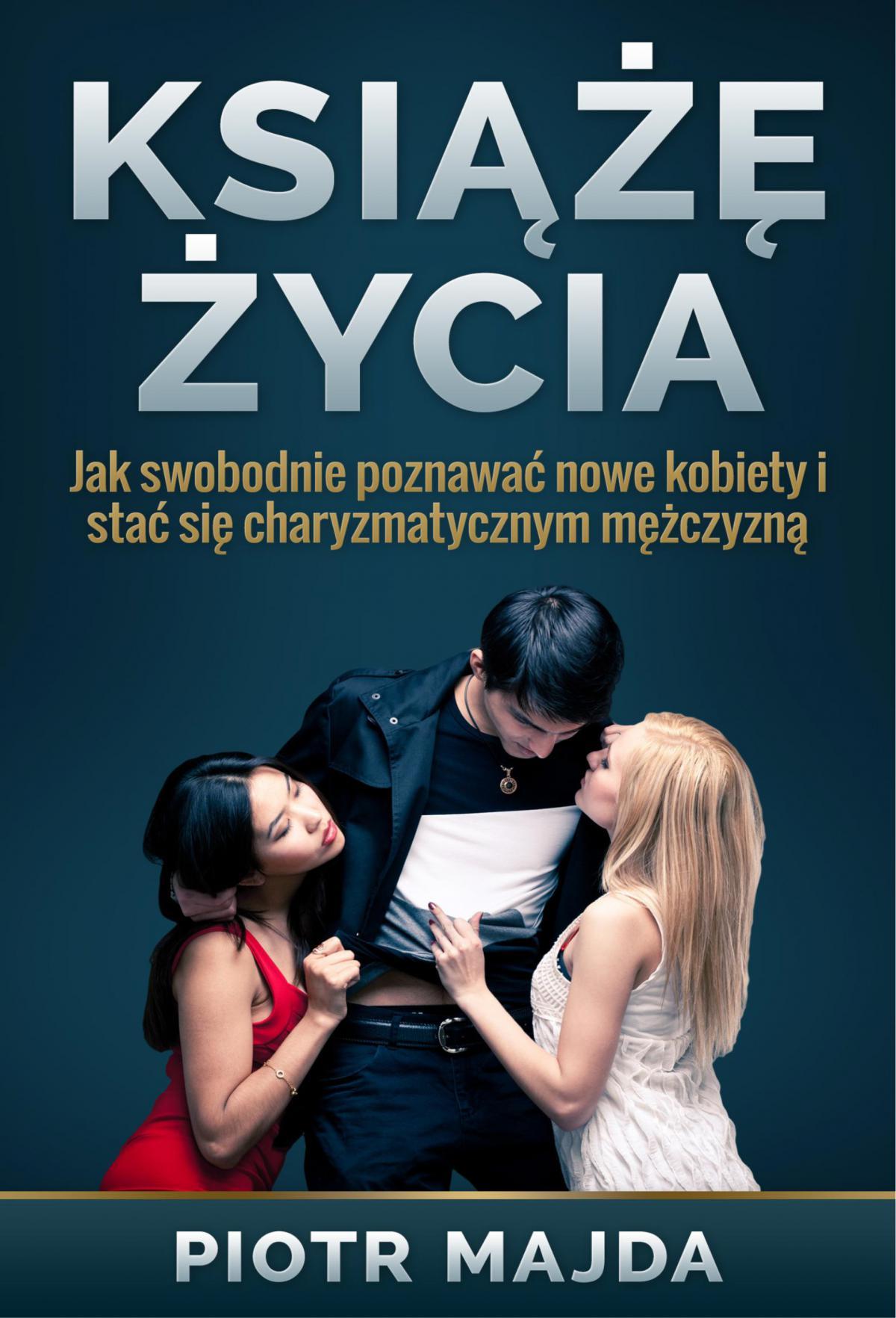 Książę życia - Ebook (Książka EPUB) do pobrania w formacie EPUB