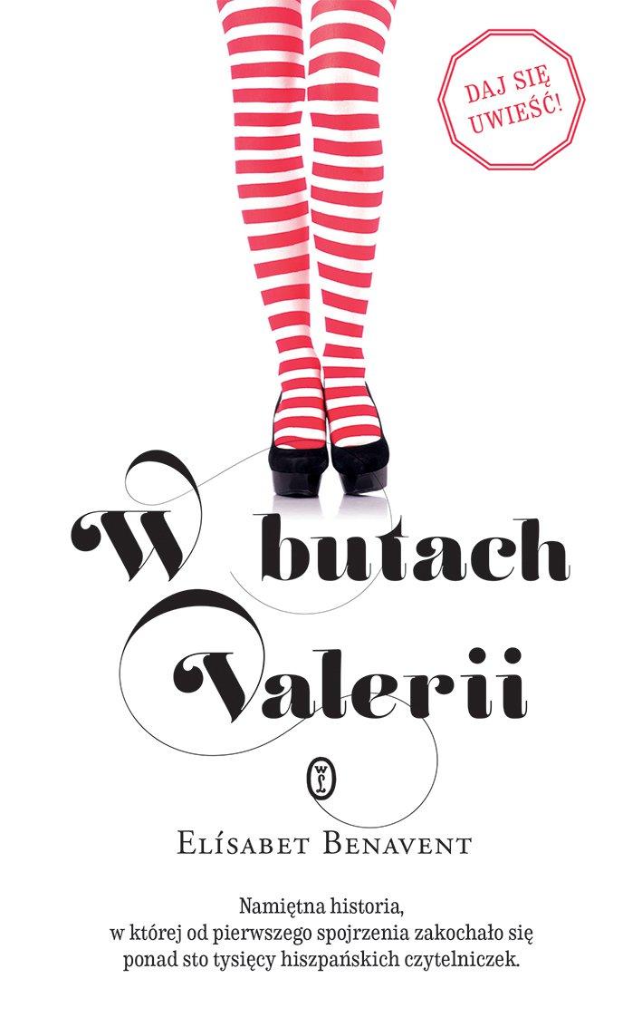 W butach Valerii - Ebook (Książka EPUB) do pobrania w formacie EPUB