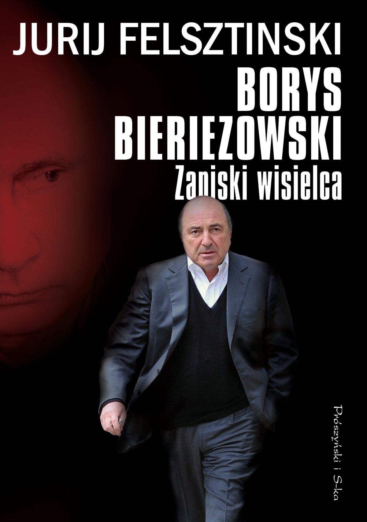 Borys Bieriezowski. Zapiski wisielca - Ebook (Książka EPUB) do pobrania w formacie EPUB