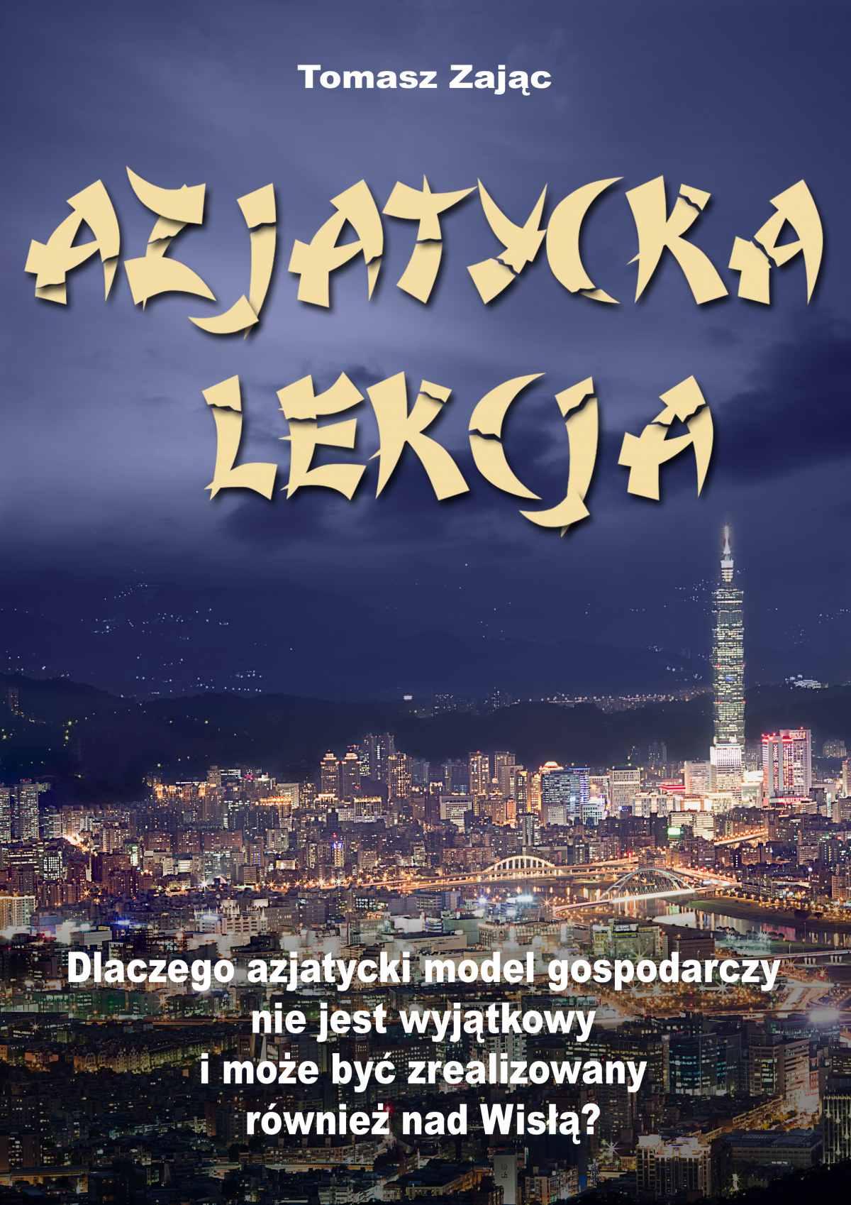 Azjatycka lekcja - Ebook (Książka PDF) do pobrania w formacie PDF