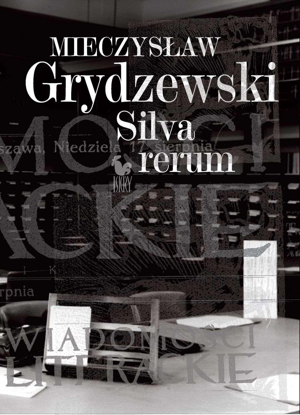 Silva rerum - Ebook (Książka EPUB) do pobrania w formacie EPUB
