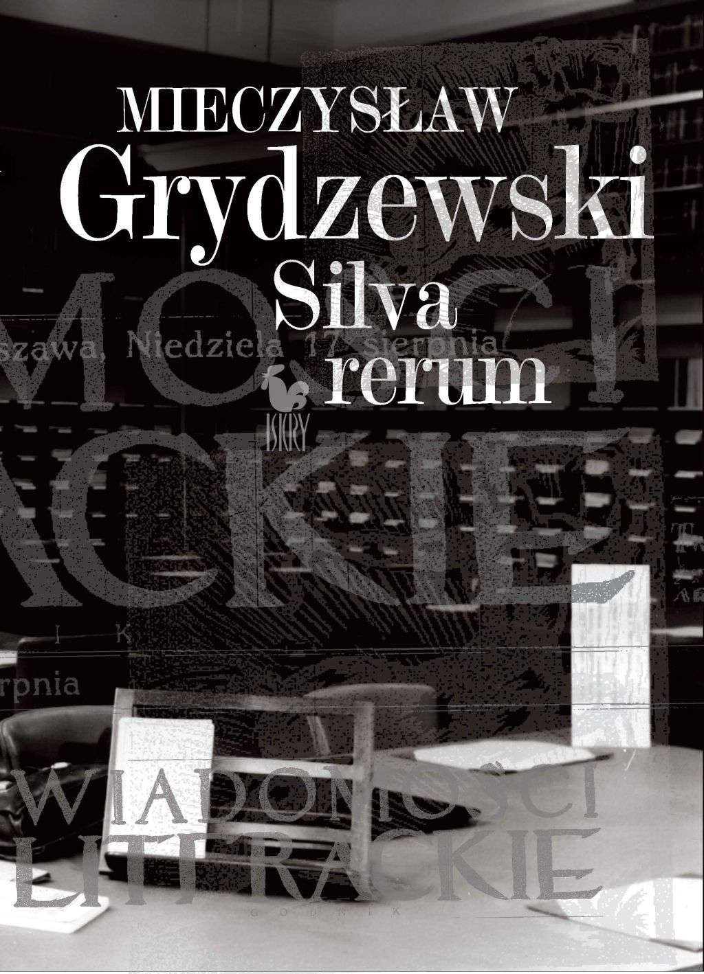 Silva rerum - Ebook (Książka na Kindle) do pobrania w formacie MOBI