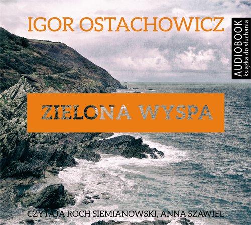 Zielona wyspa - Audiobook (Książka audio MP3) do pobrania w całości w archiwum ZIP