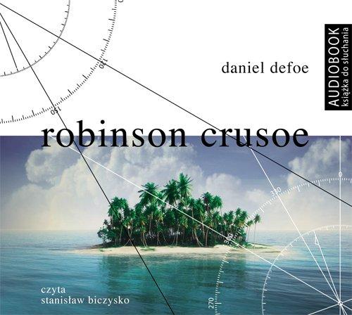 Robinson Crusoe - Audiobook (Książka audio MP3) do pobrania w całości w archiwum ZIP