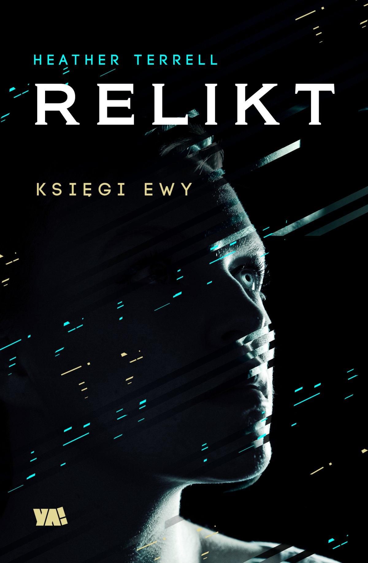 Księgi Ewy. Relikt. t. I - Ebook (Książka na Kindle) do pobrania w formacie MOBI