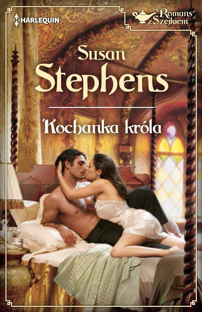 Kochanka króla - Ebook (Książka na Kindle) do pobrania w formacie MOBI