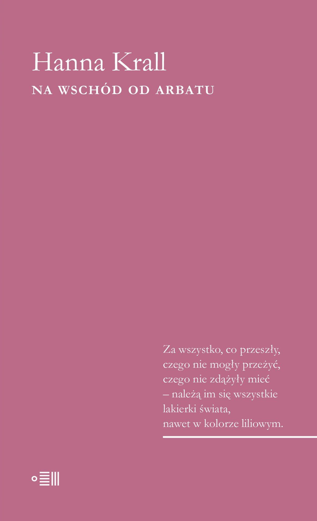 Na wschód od Arbatu - Ebook (Książka EPUB) do pobrania w formacie EPUB