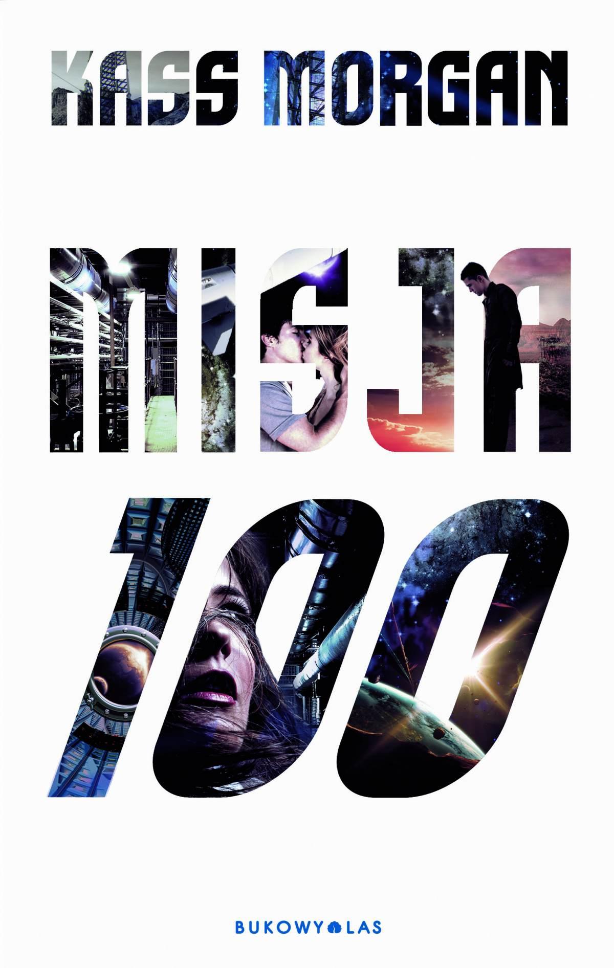 Misja 100 - Ebook (Książka EPUB) do pobrania w formacie EPUB