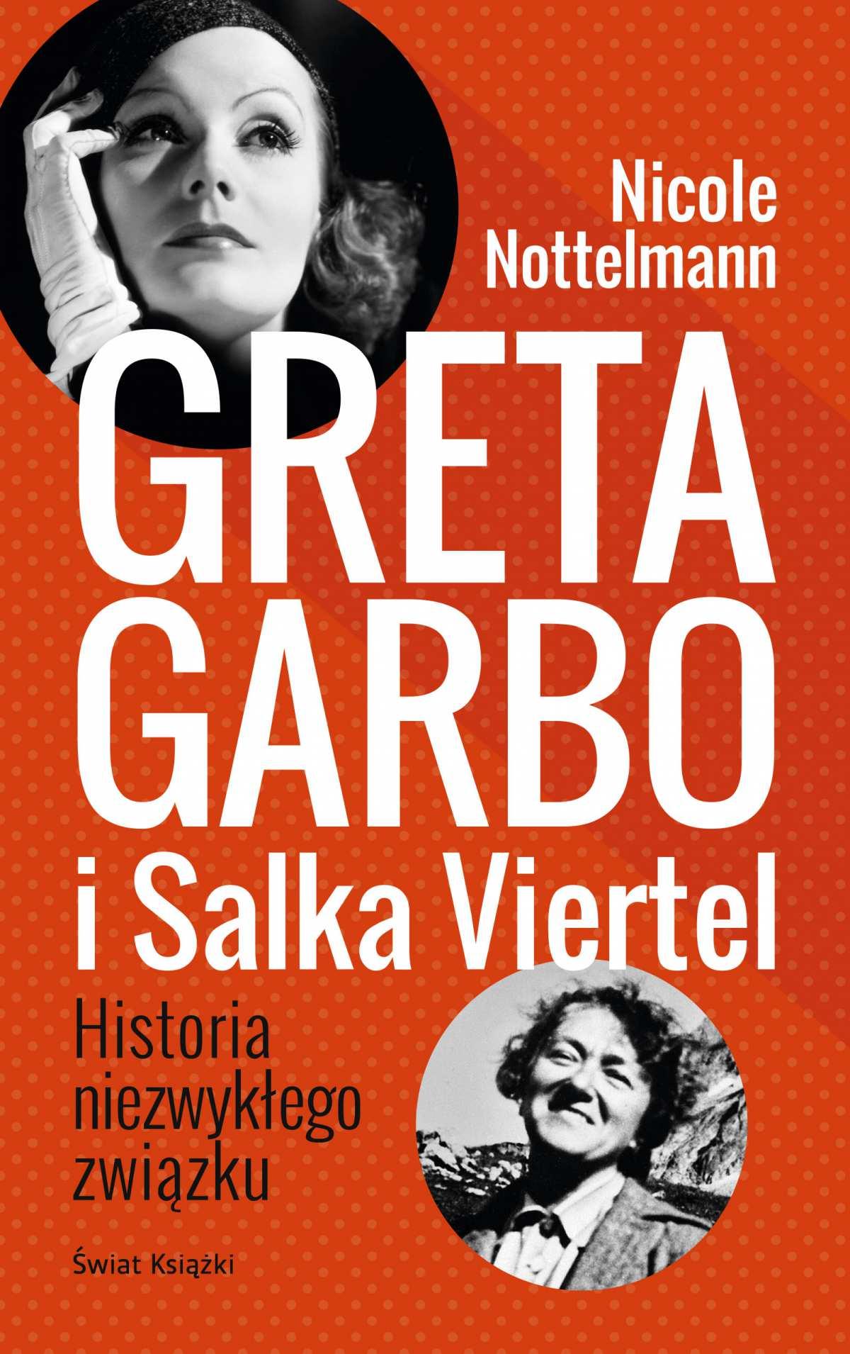 Greta Garbo i Salka Viertel - Ebook (Książka na Kindle) do pobrania w formacie MOBI
