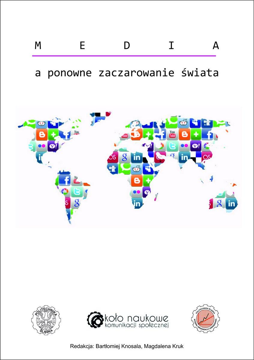Media a ponowne zaczarowanie świata - Ebook (Książka PDF) do pobrania w formacie PDF