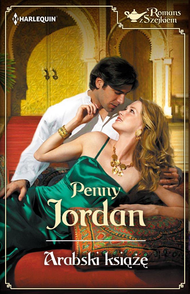Arabski  książę - Ebook (Książka na Kindle) do pobrania w formacie MOBI