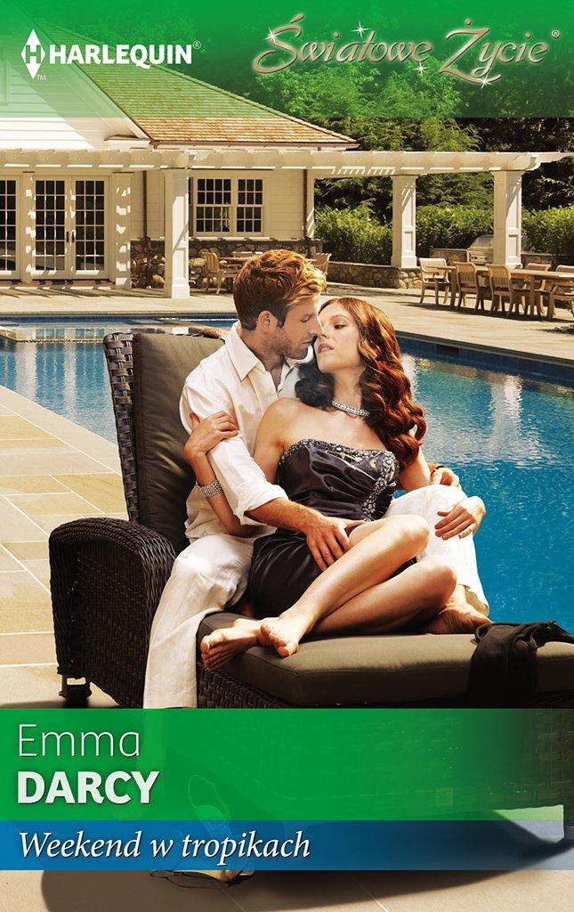 Weekend w tropikach - Ebook (Książka na Kindle) do pobrania w formacie MOBI