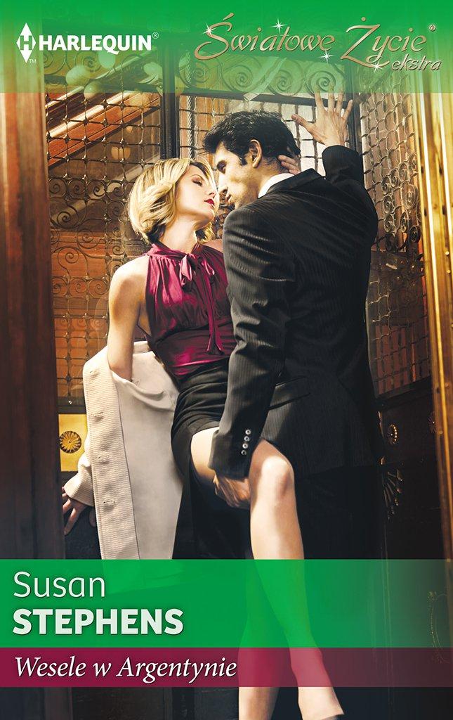 Wesele w Argentynie - Ebook (Książka EPUB) do pobrania w formacie EPUB