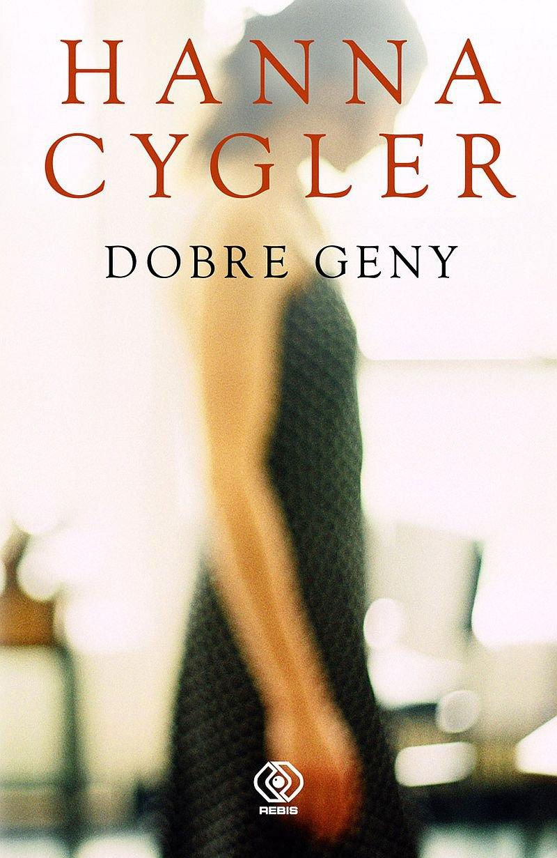 Dobre geny - Ebook (Książka na Kindle) do pobrania w formacie MOBI