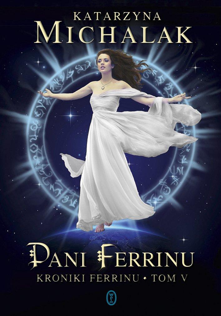 Pani Ferrinu - Ebook (Książka EPUB) do pobrania w formacie EPUB