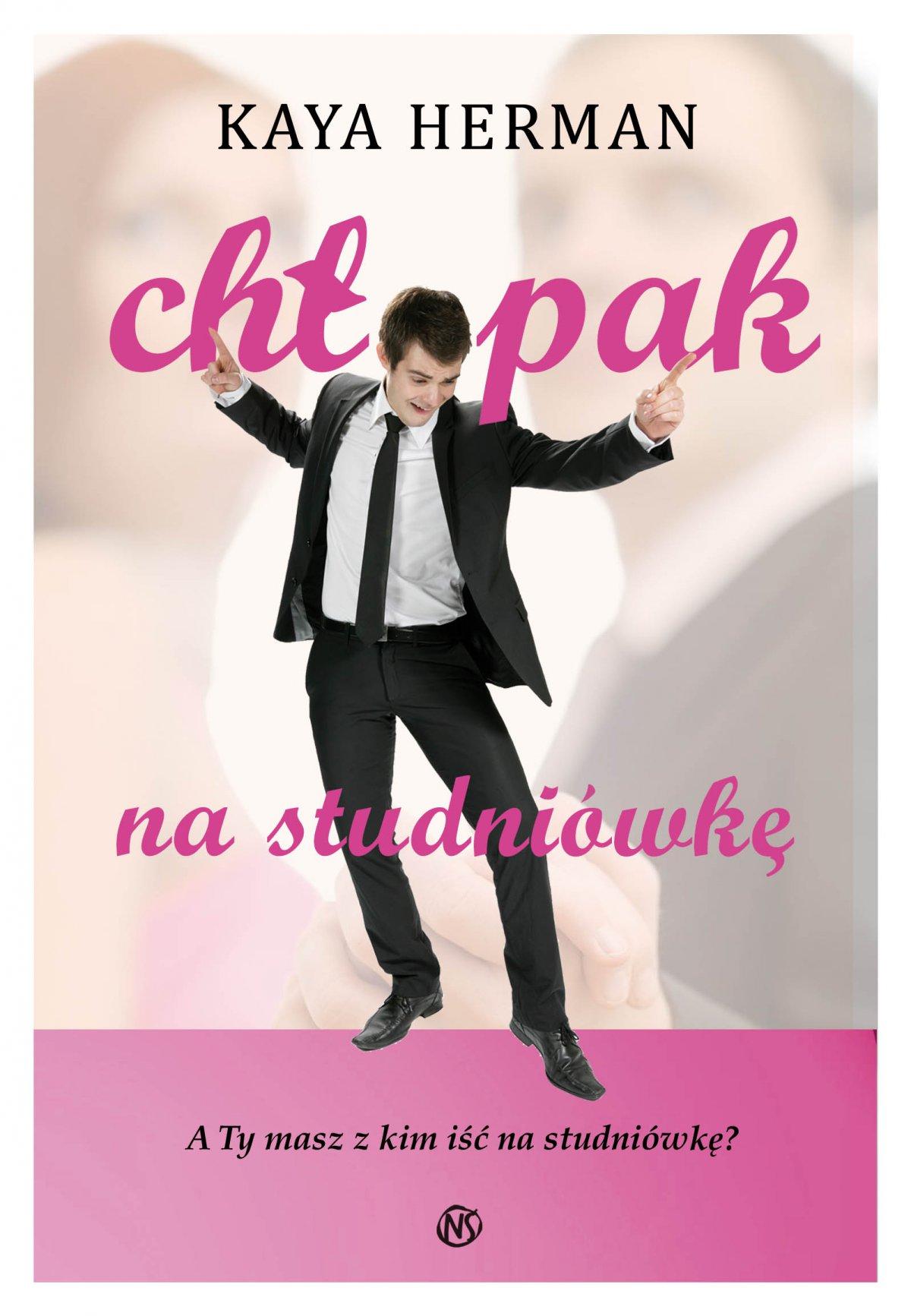 Chłopak na studniówkę - Ebook (Książka EPUB) do pobrania w formacie EPUB