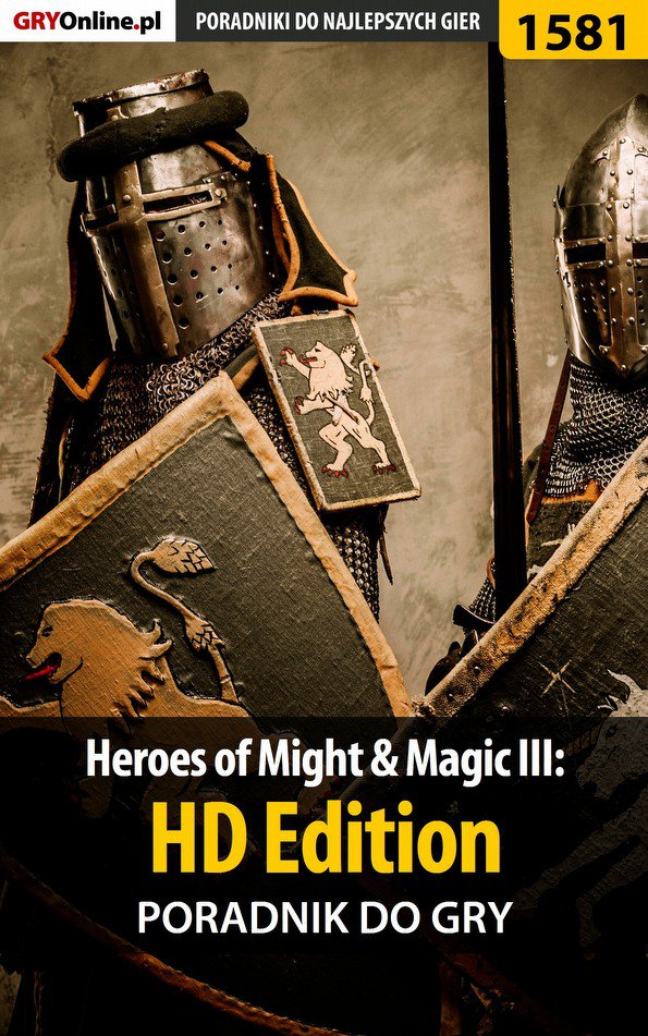 Heroes of Might  Magic III: HD Edition - poradnik do gry - Ebook (Książka EPUB) do pobrania w formacie EPUB