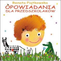 Opowiadania dla przedszkolaków - Ebook (Książka na Kindle) do pobrania w formacie MOBI