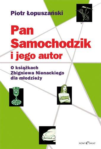 Pan Samochodzik i jego autor - Ebook (Książka na Kindle) do pobrania w formacie MOBI