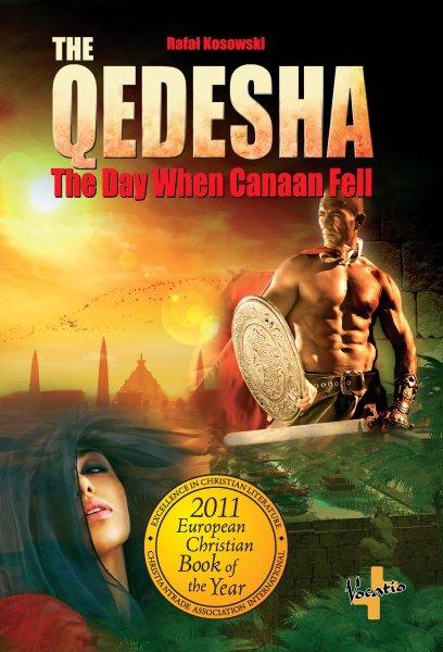 The Qedesha - Ebook (Książka EPUB) do pobrania w formacie EPUB