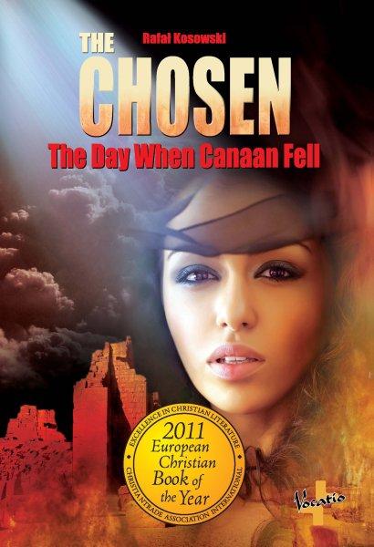 The Chosen - Ebook (Książka EPUB) do pobrania w formacie EPUB