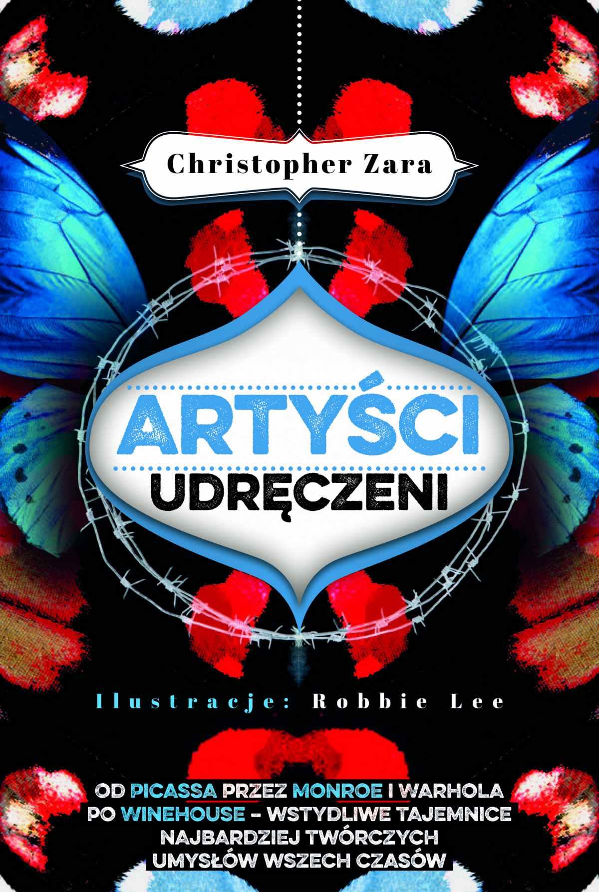 Artyści udręczeni - Ebook (Książka EPUB) do pobrania w formacie EPUB