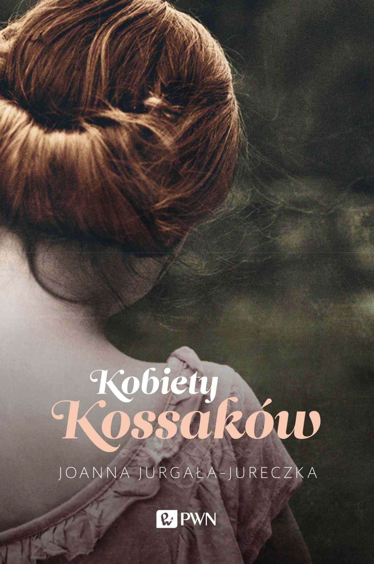 Kobiety Kossaków - Ebook (Książka EPUB) do pobrania w formacie EPUB