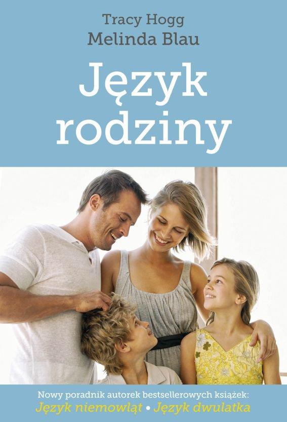 Język rodziny - Ebook (Książka na Kindle) do pobrania w formacie MOBI
