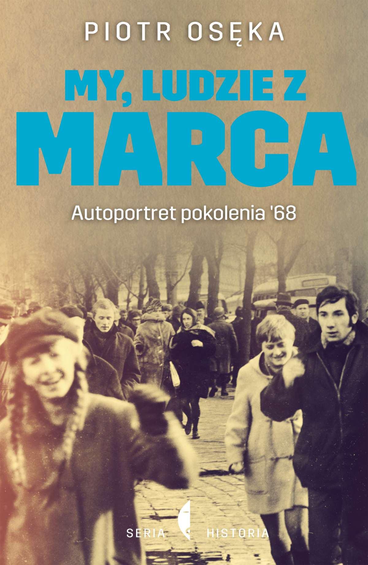 My, ludzie z Marca - Ebook (Książka na Kindle) do pobrania w formacie MOBI