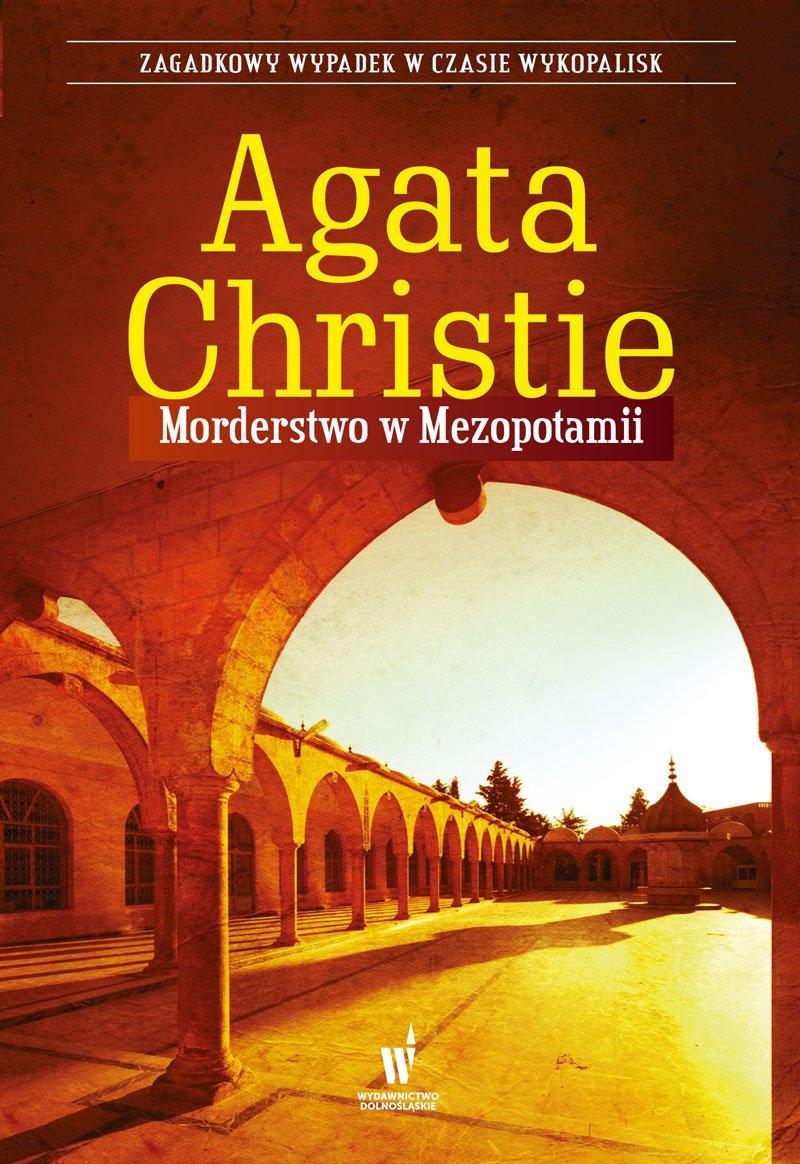 Morderstwo w Mezopotamii - Ebook (Książka na Kindle) do pobrania w formacie MOBI