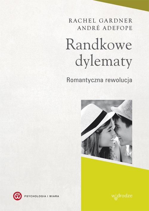Randkowe dylematy - Ebook (Książka na Kindle) do pobrania w formacie MOBI
