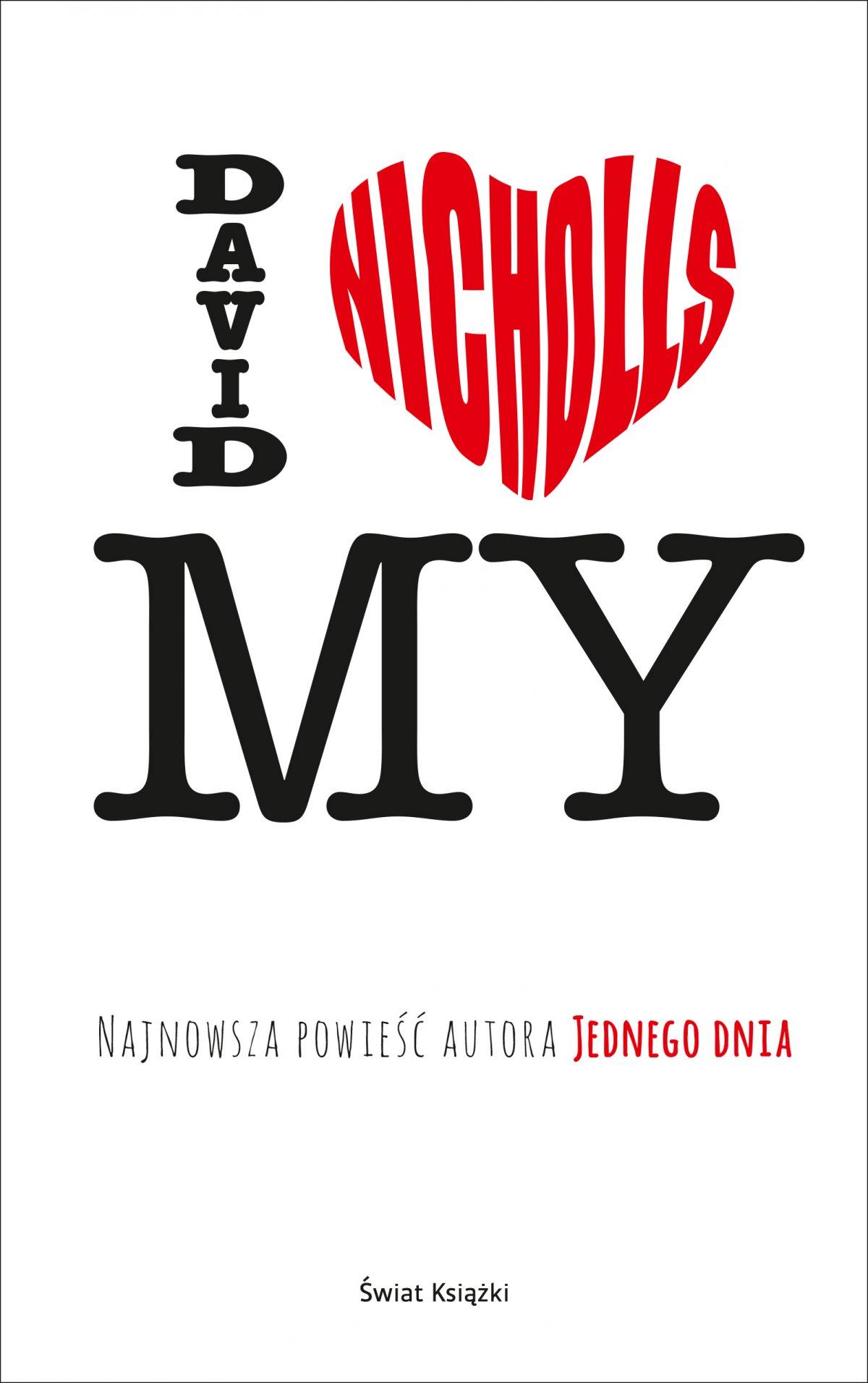 My - Ebook (Książka na Kindle) do pobrania w formacie MOBI