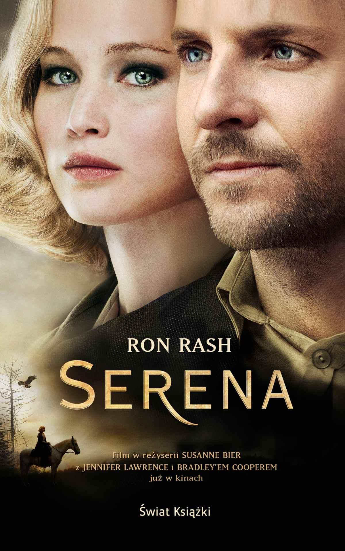 Serena - Ebook (Książka na Kindle) do pobrania w formacie MOBI