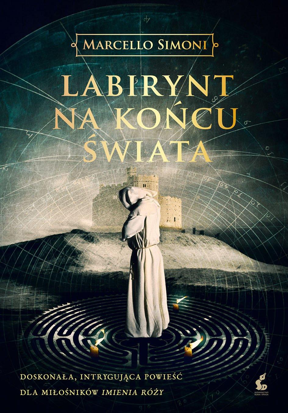 Labirynt na końcu świata - Ebook (Książka na Kindle) do pobrania w formacie MOBI