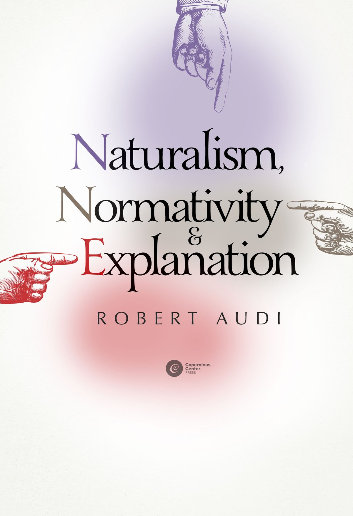 Naturalism, Normativity and Explanation - Ebook (Książka na Kindle) do pobrania w formacie MOBI