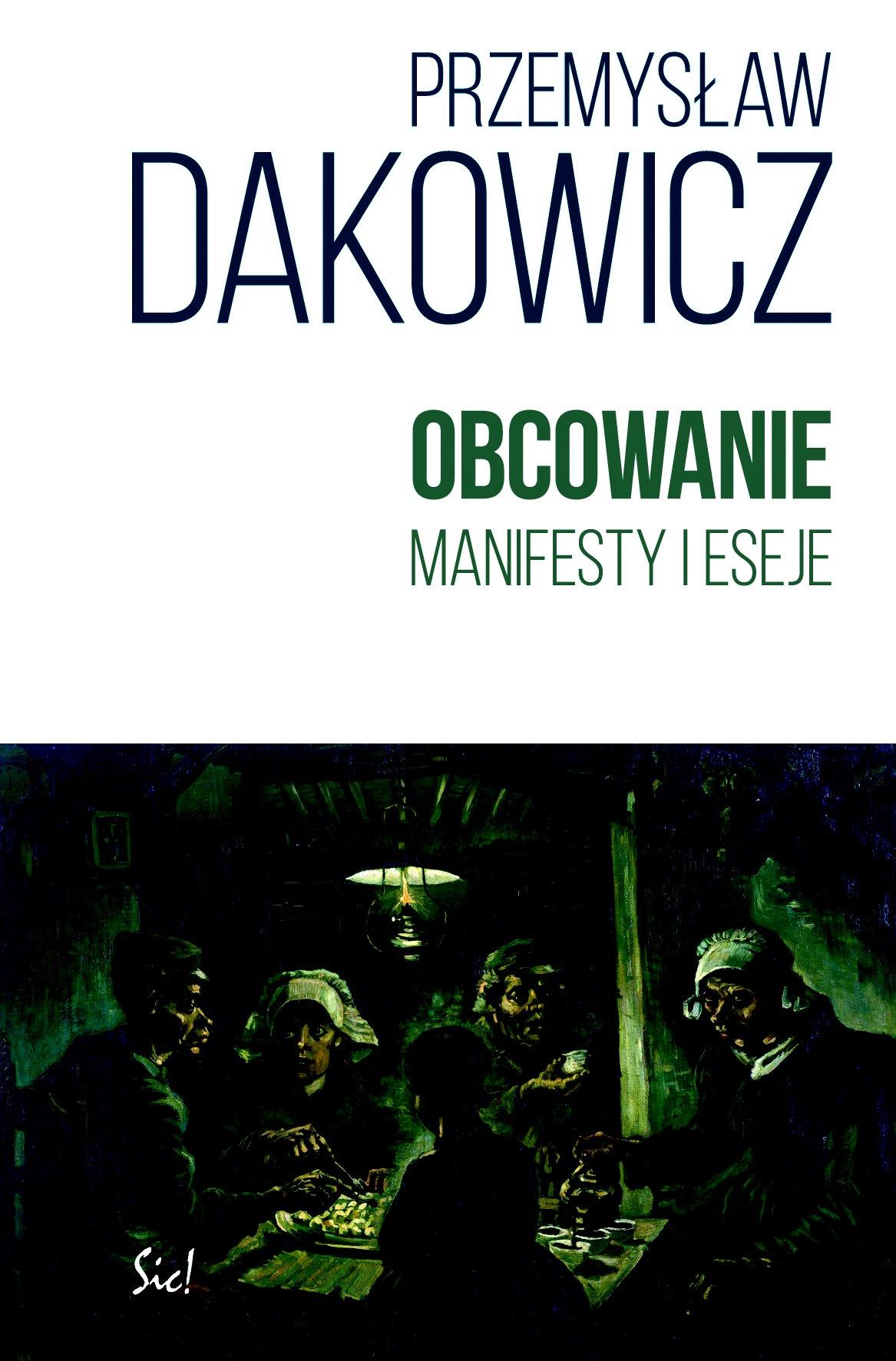 Obcowanie. Manifesty i eseje - Ebook (Książka na Kindle) do pobrania w formacie MOBI