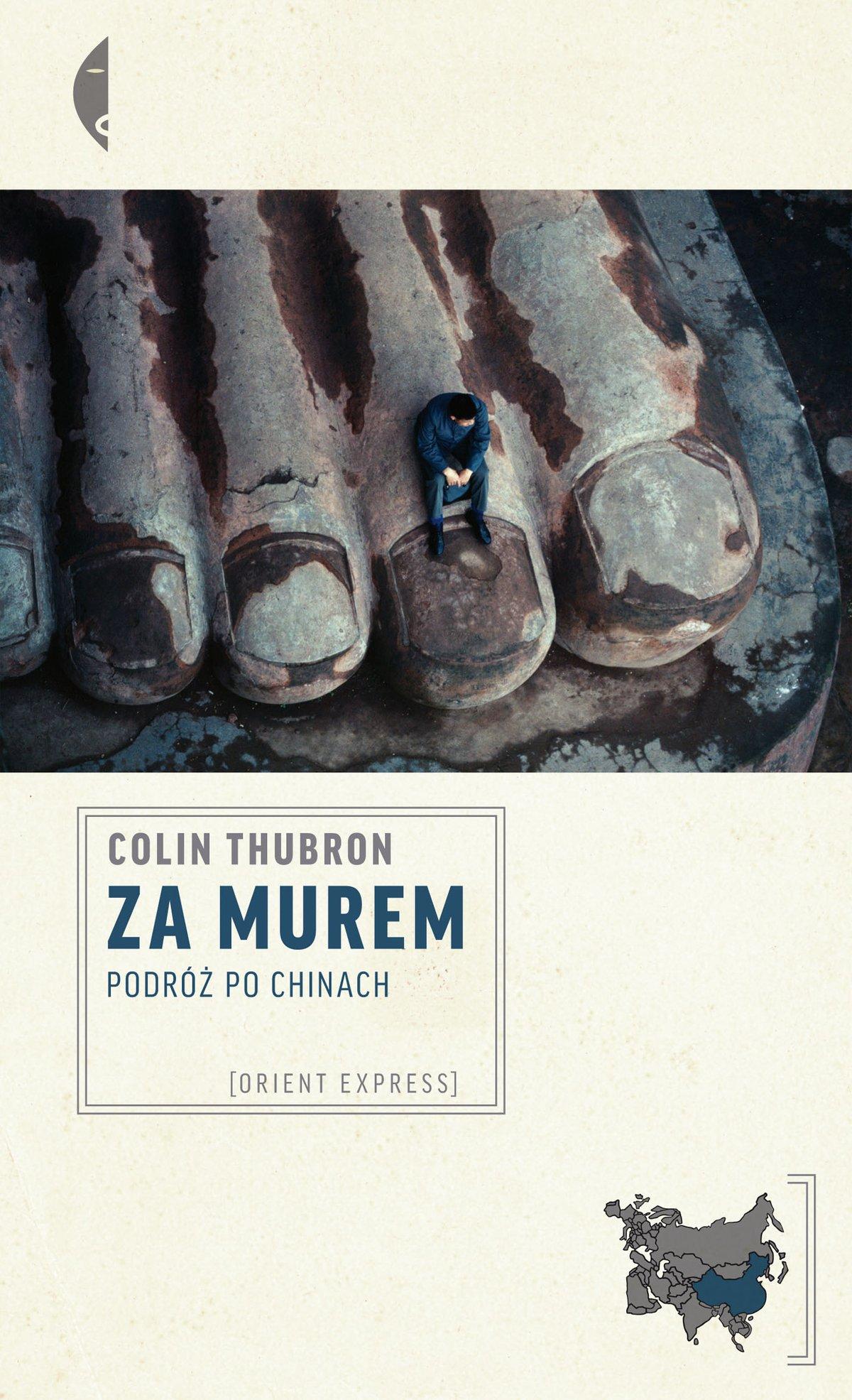 Za Murem - Ebook (Książka EPUB) do pobrania w formacie EPUB