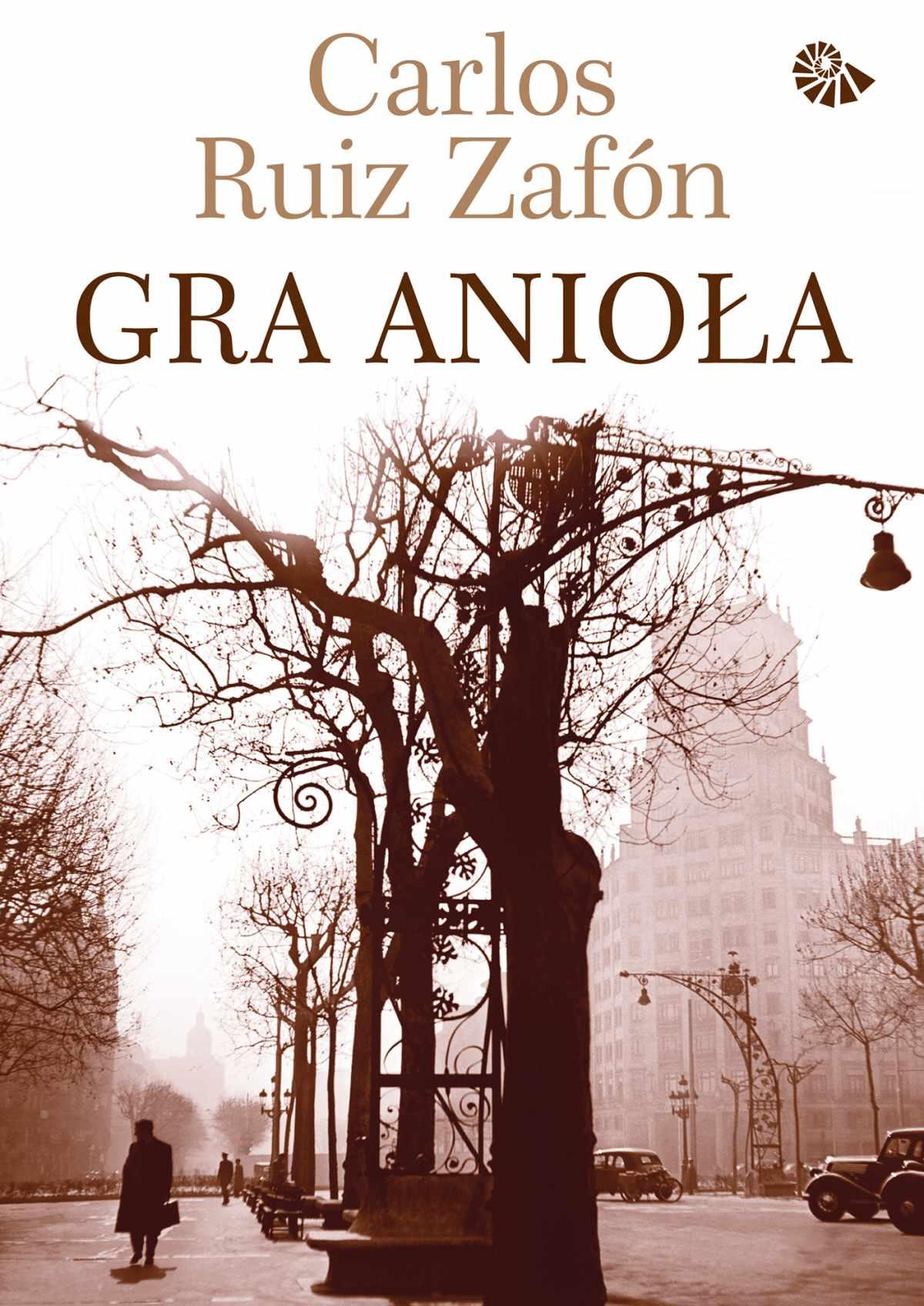 Gra Anioła - Ebook (Książka EPUB) do pobrania w formacie EPUB