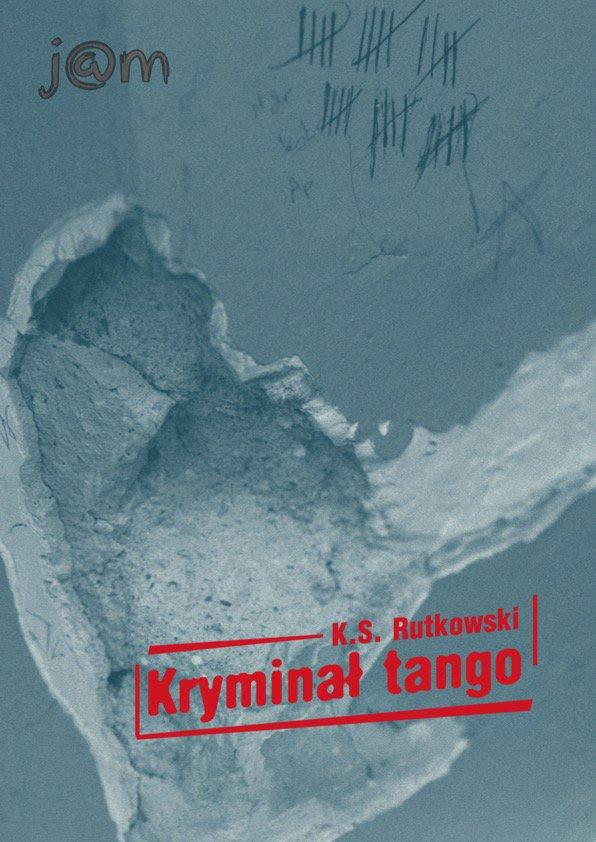 Kryminał Tango - Ebook (Książka na Kindle) do pobrania w formacie MOBI