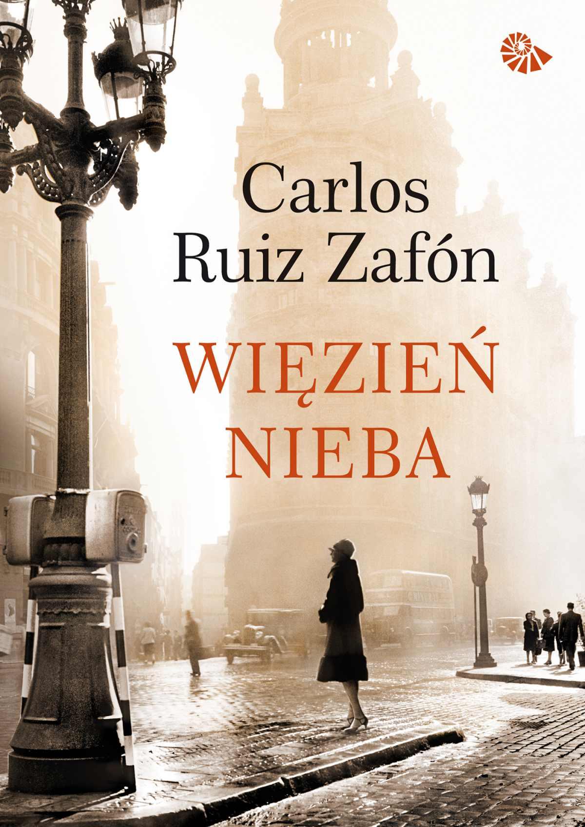 Więzień Nieba - Ebook (Książka EPUB) do pobrania w formacie EPUB